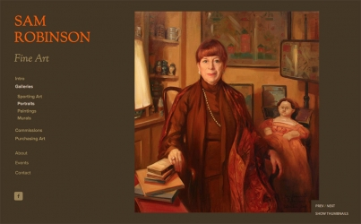 samrobinson-portraits
