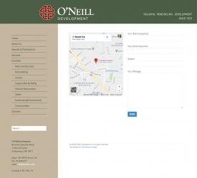 oneill-contact