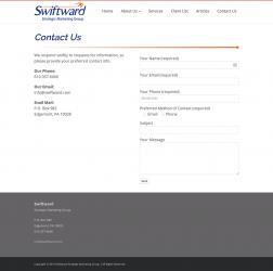 swiftward-contact