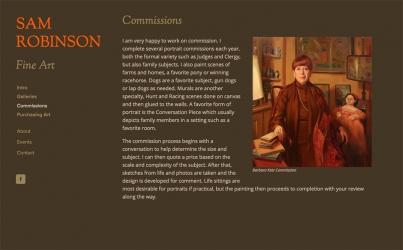 samrobinson-commssions
