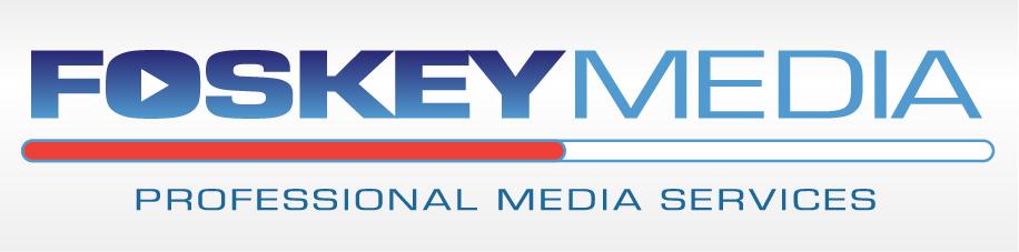 FOSKEYmedia logo