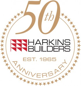 Harkins Builders 50th Anniversary