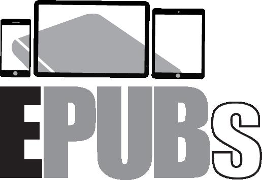 ePubs logo.