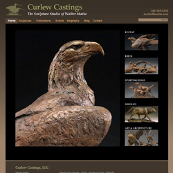 Curlew Castings
