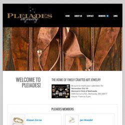 Pleiades Art Jewelry