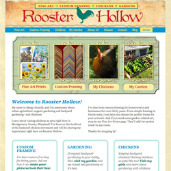 Rooster Hollow