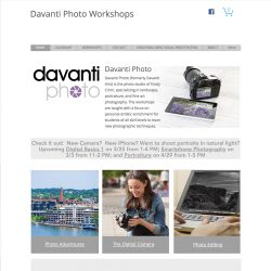 Davanti Workshops