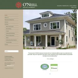 O'Neill Development