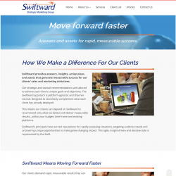 Swiftward Digital Marketing Strategists