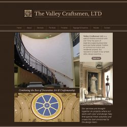 The Valley Craftsmen